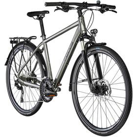 FOCUS Planet 6.7 Citybike grå